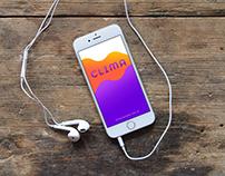 CLIMA, the Smart Wearer App