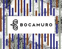 BOCAMURO