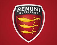 Benoni Northerns Brand Refresh