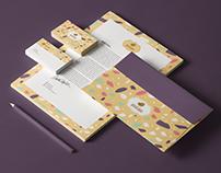 Pistacolate | Re-branding