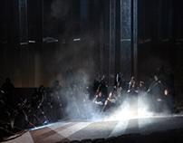 """Opera - """"Tannhäuser""""/Bogotá"""