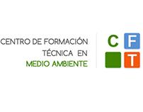 Logo del Centro de Formación Técnica