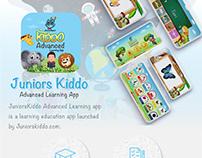Juniors Kiddo Advanced Learning