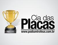Redesign - Cia. das Placas