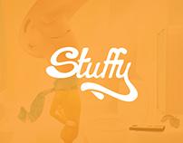 Stuffy