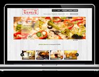 ROMA Restaurant and Pizza | Bulgaria