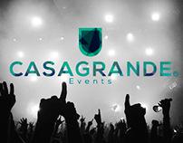 CASAGRANDE Events | Dubai