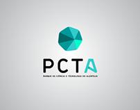 PCTA - Parque de Ciência e Tecnologia do Alentejo