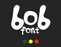 BoB Font