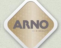 Arno - Display Arno Beauty para Tok & Stok