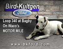 Bird Kultgen Ford