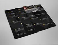 Relocating Flyer Brochure