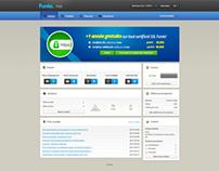 Hub Client Funio (2011-2013)