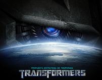 Transformers - C14 Studio