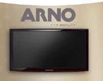 Arno - Displays PDV