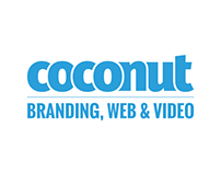 The Coconut Group - Logo Design