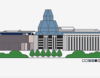 National Gallery of Canada rendering