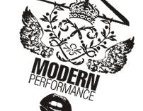 modern performance