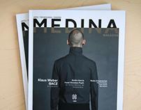 MEDINA Magazine