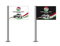 National Oil - Rally Sponsorship