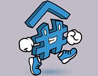 DeveloperTown - Mascot