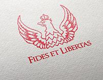 Logo Fides et Libertas