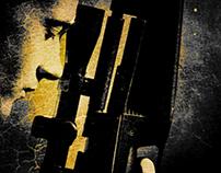 Rampage - Book Cover Design