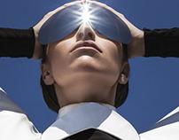 Futuristic Vision