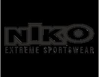 Niko Extreme Sports Gear