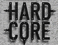 Hardcore bar