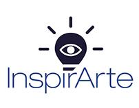 InspirArte -logo personal