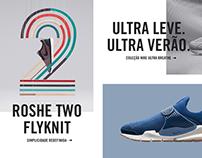 Nike for Artwalk
