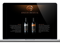 Angelus Estate Winery | Bulgaria