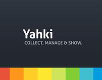 Yahki [2012]