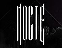 Nocte Typeface