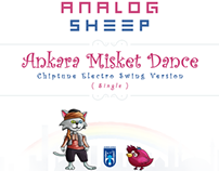 Ankara Misket Dance (Analog Sheep Single)