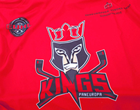 Paneuropa Kings / official logo
