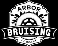 Arbor Bruising Co. Team Logo