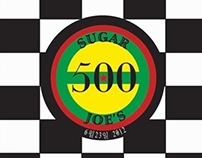Sugar Joe's Promotional Materials