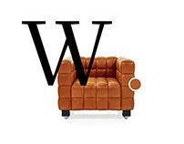 Rebranding . Wittmann