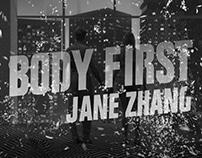 張靚穎《Body First》