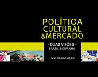 Book Cover - Brasil