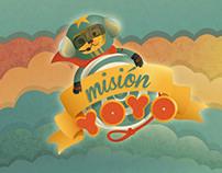 Misión yoyo