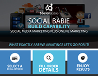 7 Facts About Social Media Marketing That'll Keep You