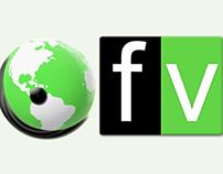 Logotipo e identidad corporativa