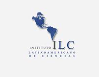 Logotipo e identidad corporativa del ILC