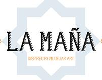 La Maña (FREE FONT)