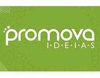 Promova Ideias