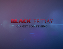 Black Friday | Holiday ID's
