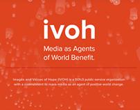 IVOH Branding